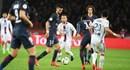 Thắng đại kình địch Lyon 2 - 1, PSG tiếp tục bám đuổi Monaco trên BXH