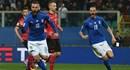Italia có chiến thắng nhẹ nhàng 2 - 0 trước Albania