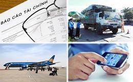 """Kinh tế 24h: Việt Nam không nhập khẩu thịt bò từ 21 doanh nghiệp bê bối của Brazil; hàng không """"nối đuôi nhau"""" tăng giá vé"""