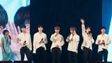 """Top 5 showbiz: Sự cố âm thanh """"lật tẩy"""" boygroup Kpop hát nhép """"Phía sau một cô gái"""""""