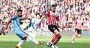 Man City có chiến thắng 3 sao trên sân của Southampton
