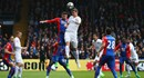 Hòa 2 - 2, Crystal Palace và Leicester bất phân thắng bại trên SVĐ Selhurst Park