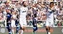 Juventus thắng nhẹ nhàng Pescara 2 - 0 nhờ cú đúp của Higuain