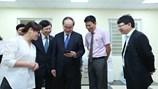 Đồng chí Nguyễn Thiện Nhân: Báo Lao Động cần tích cực dùng ngòi bút để đẩy lùi tham nhũng, tiêu cực