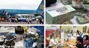 Kinh tế 24h: Tình tiết mới trong thương vụ sáp nhập VietinBank – PGBank; Lỡ chuyến, hành khách đánh nhân viên hàng không