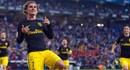 Atletico có chiến thắng tối thiểu 1 - 0 trước Espanyol