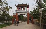 Hà Nội đẩy mạnh phong trào xây dựng nông thôn mới