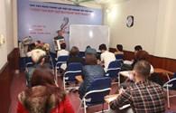 Trung tâm đào tạo và dạy nghề  Davis Kiên khai giảng khóa căn bản - nâng cao 16