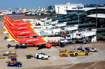 Lao động xuất khẩu có cơ hội bay vé giá rẻ