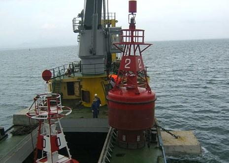 Tổng công ty bảo đảm an toàn hàng hải miền Bắc:  Chuyên nghiệp, hiện đại tuổi 60.