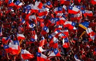 """Copa America 2015: """"Đấu súng"""" thua, Argentina để vuột cup vô địch vào tay Chile"""
