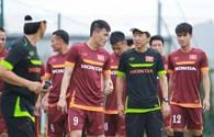Danh sách chính thức tuyển thủ Việt Nam chuẩn bị cho trận gặp Đài Loan
