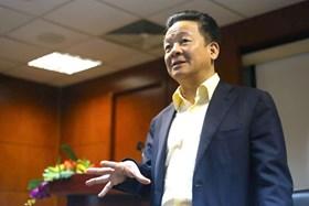 Bầu Hiển và chuyện bây giờ mới kể về sự kiện Man City sang Việt Nam