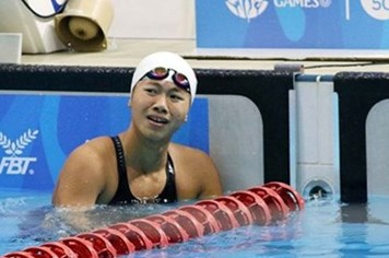 Giải bơi vô địch thế giới 2015: Ánh Viên dừng bước ở bán kết