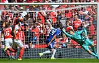 Community Shield 2015:  Thắng Chelsea 1-0, Arsenal giành siêu Cúp Anh