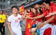 Được Bầu Đức giúp đỡ, Quế Ngọc Hải  có cơ hội trở lại U.23 Việt Nam