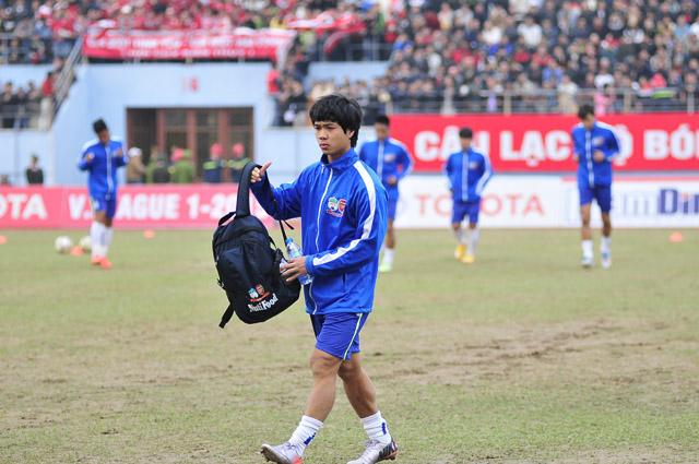 Công Phượng chính thức sang Nhật thi đấu từ mùa giải 2016 - Nhan dinh bong da