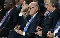 Sepp Blatter bị FIFA đình chỉ công tác 90 ngày