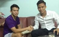 Quế Ngọc Hải và CLB SHB Đà Nẵng không tìm được tiếng nói chung