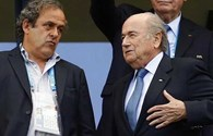 Blatter và Platini có thể bị cấm tham gia bóng đá 6 năm