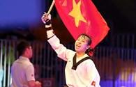 Giấc mơ Olympic của võ sĩ Kim Tuyền