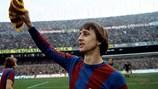 Viết cho Johan Cruyff -  Phần 1: Một nghệ sĩ tài hoa của Ajax Amsterdam