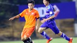 ĐT Việt Nam không thắng nổi U.19