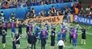 Iceland, tuyển Pháp và chu kỳ 12 năm tại EURO 2016