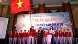 Thể thao Việt Nam mong có huy chương tại Olympic 2016