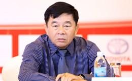 VFF đình chỉ nhiệm vụ Trưởng ban trọng tài Nguyễn Văn Mùi