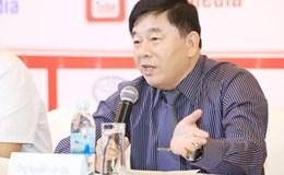 """Thường trực VFF đề nghị cách chức Trưởng Ban trọng tài Nguyễn Văn Mùi:  """"Làm như vậy là không đúng"""""""