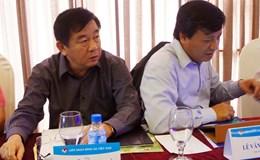 Ông Nguyễn Văn Mùi thôi chức Phó trưởng BTC V.League