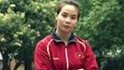 Tái phát chấn thương, nữ đô vật Vũ Thị Hằng bị cấm thi ở Olympic