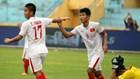 Thắng dễ U.19 Đông Timor, U.19 Việt Nam giành hạng 3