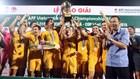 U.19 Australia vô địch U.19 Đông Nam Á