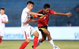 Tranh hạng 3 VCK U.19 Đông Nam Á:  Chiến thắng và danh dự