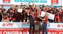 Đánh bại Hà Nội T&T, Than Quảng Ninh lần đầu  vô địch Cúp quốc gia 2016