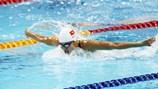 Bị cấm bơi giải trong nước, Ánh Viên sang Nhật thi đấu