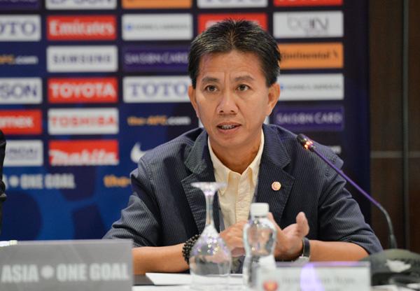 U.19 Việt Nam đủ khả năng giành vé dự World Cup