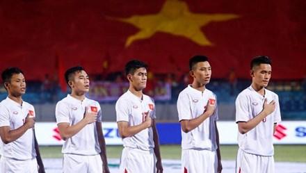 """Những """"chìa khóa"""" giúp U.19 Việt Nam làm nên lịch sử"""