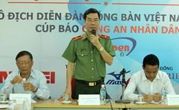 Hà Nội Open 2016 mở thêm sân chơi lớn cho các tay vợt nhi đồng
