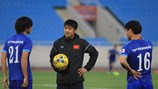 Công Phượng muốn được đá chính ở AFF Cup, Tuấn Anh lỡ trận gặp Indonesia