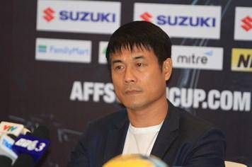 Hữu Thắng yêu cầu học trò quên vé bán kết để đá với Campuchia