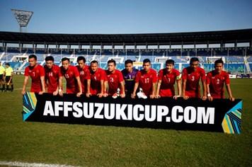Lượt trận thứ  3 bảng B, ĐT Việt Nam – Campuchia:  Mũi tên trúng nhiều đích