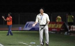 Trọng tài bị phàn nàn ngay trận khai màn V.League 2017