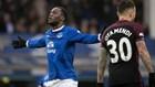 Bị Everton nhấn chìm 0-4, Man City chính thức chia tay top 4