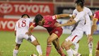 """Đội bóng của quyền Chủ tịch Công Vinh thắng trong trận derby """"không fair play"""""""
