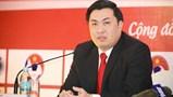 """Tổng giám đốc VPF Cao Văn Chóng: """"Nếu FLC Thanh Hoá bỏ giải, thì đó là cách làm bóng đá chưa nghiêm túc"""""""