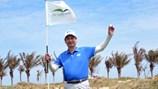 Golf thủ giành 7 tỉ đồng nhờ cú hole-in-one tại FLC Golf Championship 2017