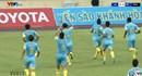 Chơi thiếu người, Hải Phòng thất bại 1-2 trước Sanna Khánh Hoà BVN